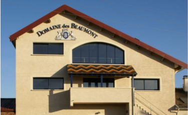 Domaine Des Beaumont