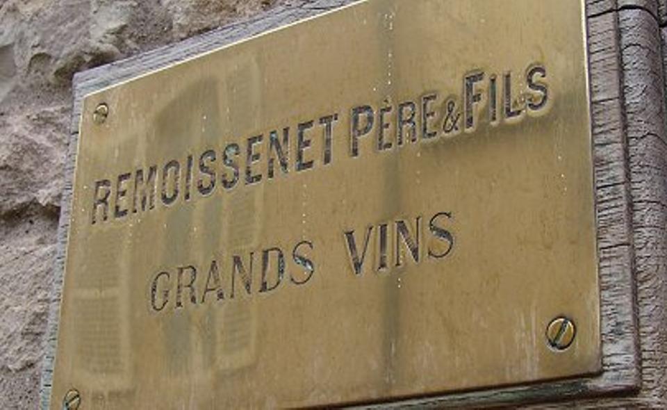 Remoissenet Pere & Fils