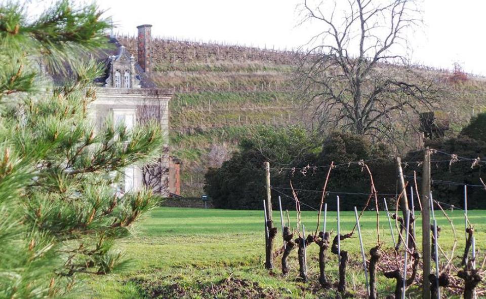 Château de la Roulerie